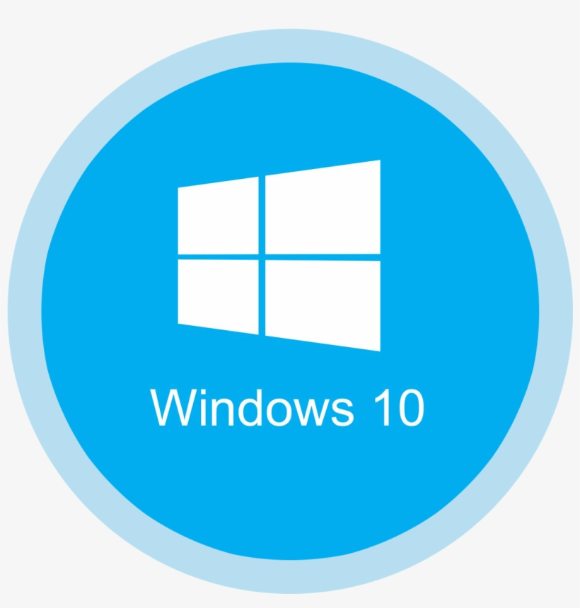 Windows 10 Png Icons.