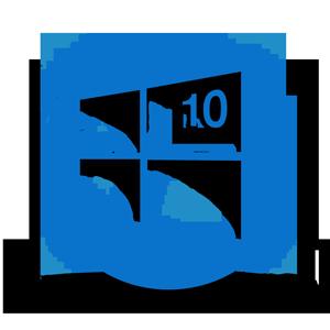 Microsoft Windows 10 PNG Transparent Microsoft Windows 10.