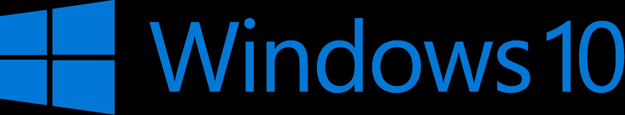 Microsoft Windows Logo PNG Transparent Microsoft Windows.