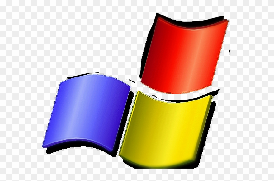Windows Xp Romanian Official Logoremix It Clipart.