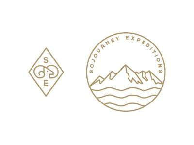 Sojourney Icons.