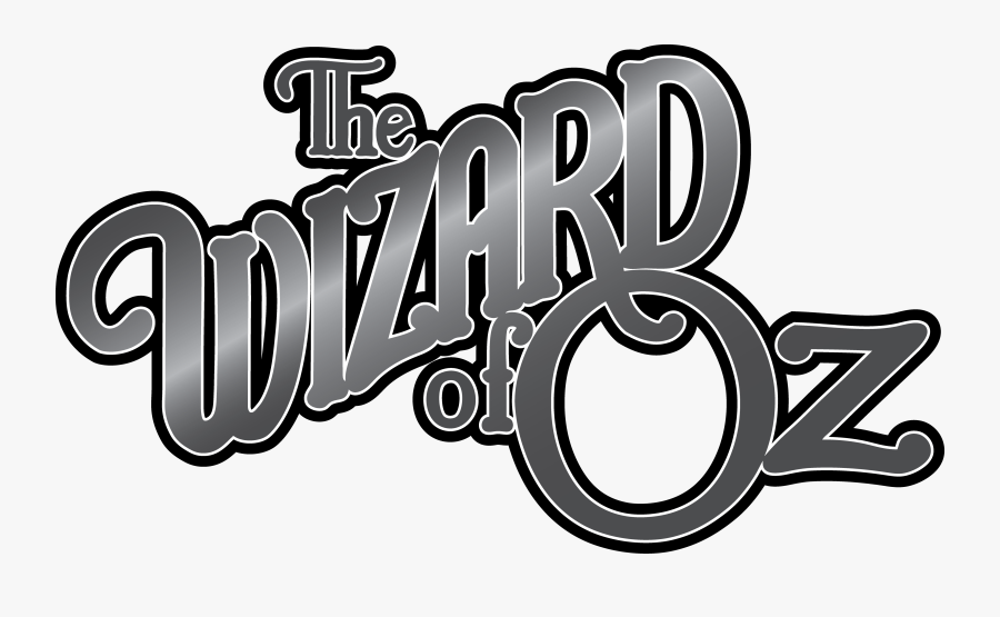 Wizard Of Oz Clipart Logo.