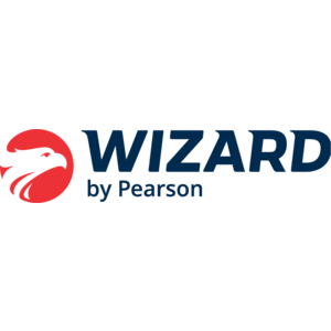 Wizard by Pearson logo, Vector Logo of Wizard by Pearson.