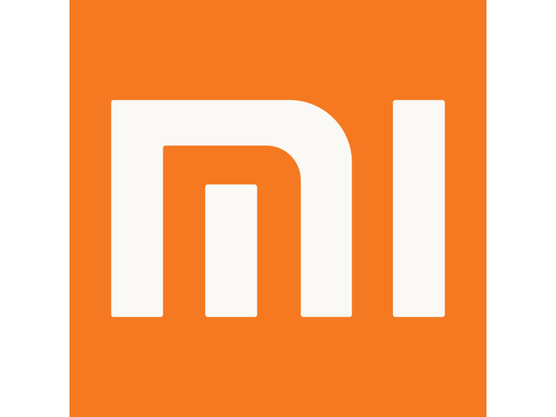 Xiaomi Logo PNG Transparent & SVG Vector.