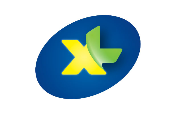 Review: Logo Baru XL Axiata.