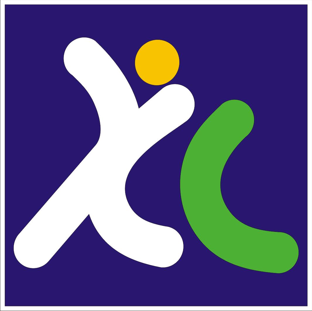 Logo xl terbaru png 7 » PNG Image.
