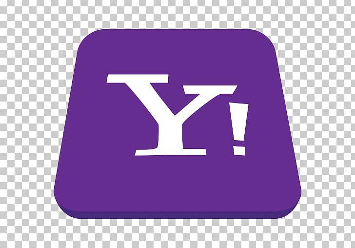 Yahoo! Mail Logo Computer Icons Yahoo! Messenger PNG.
