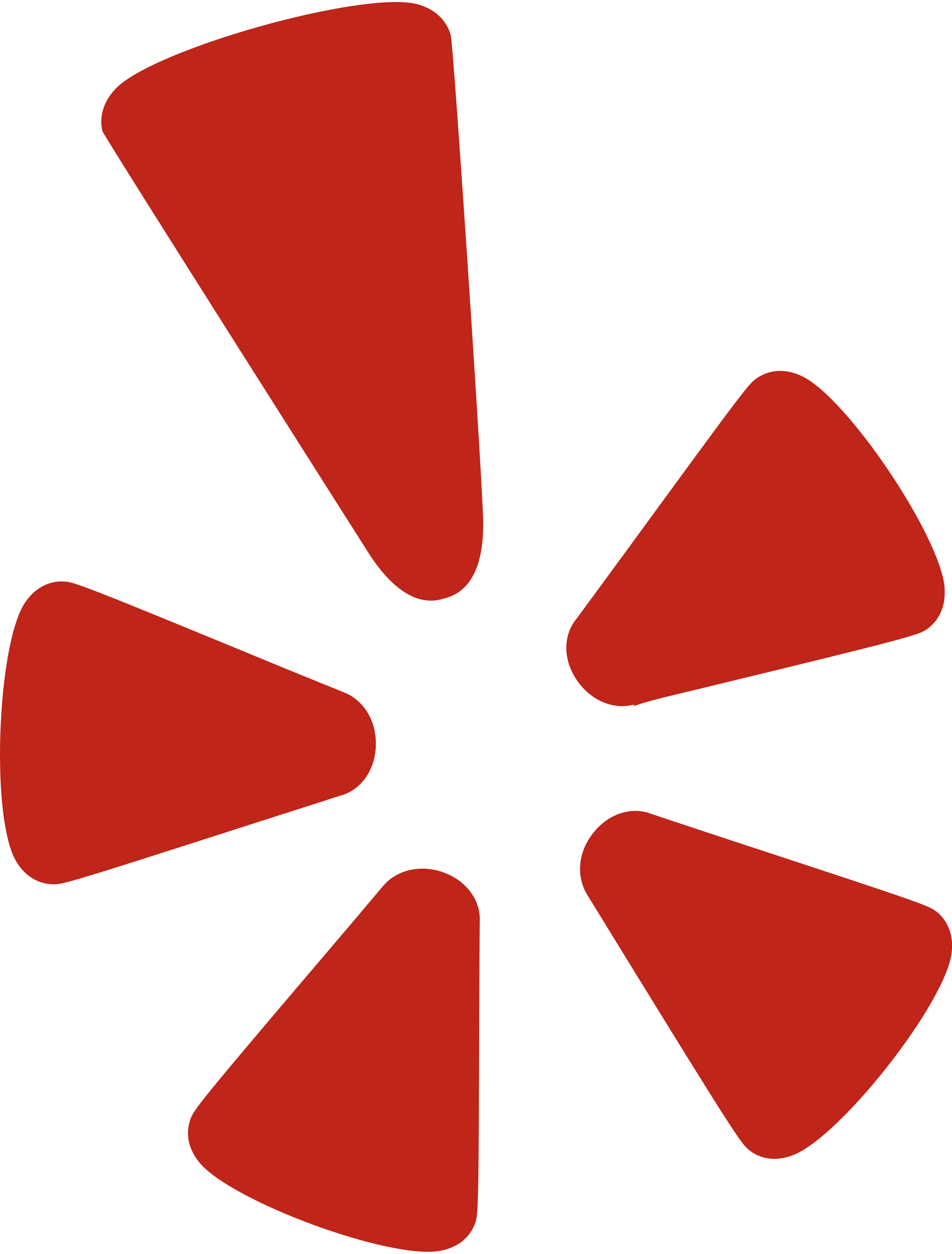 Yelp Logo PNG Transparent & SVG Vector.