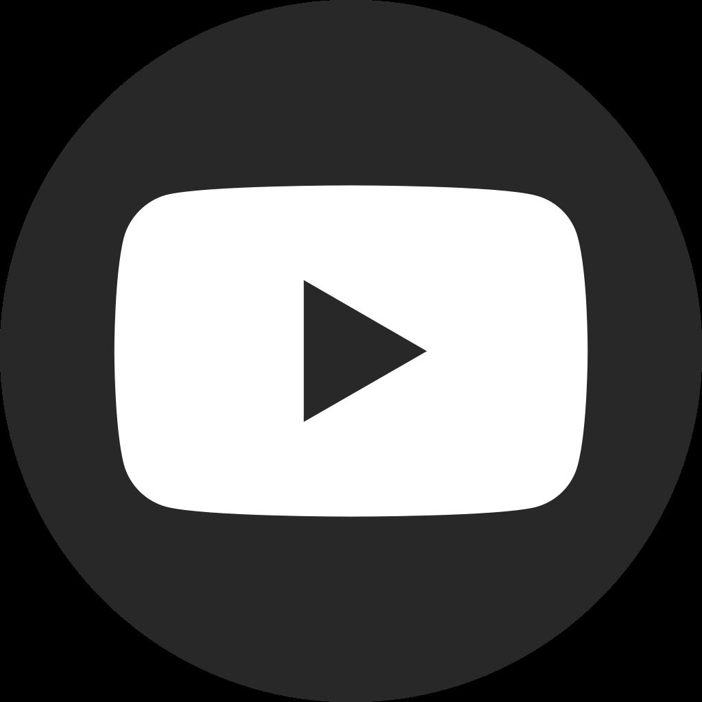 File:YouTube social dark circle (2017).svg.