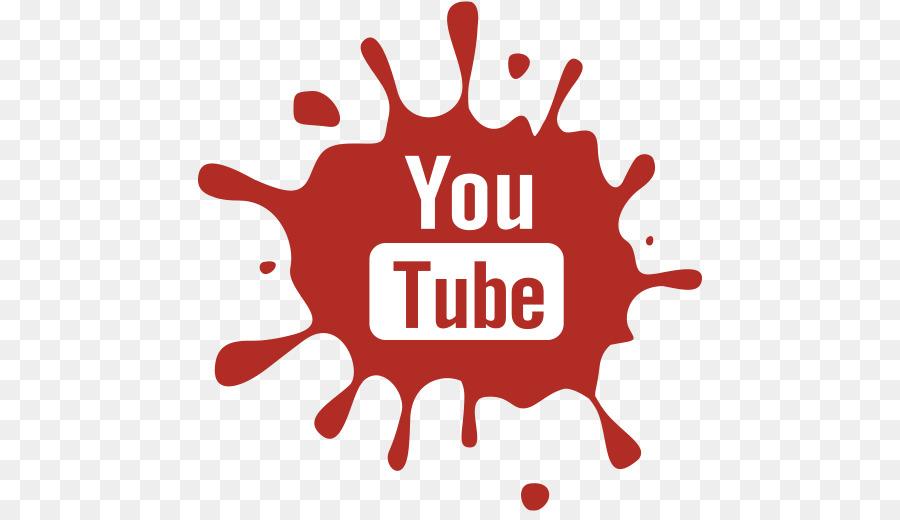 Logo Youtube clipart.
