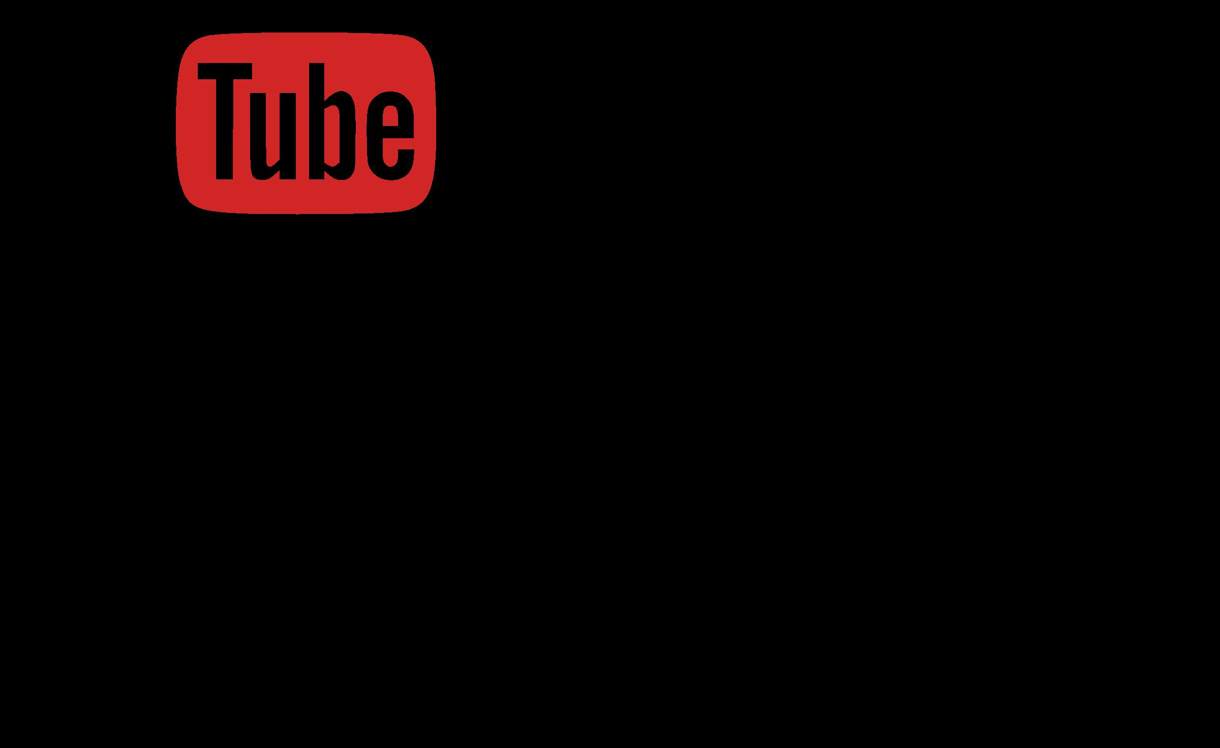 YouTube for Kids Logo PNG Transparent & SVG Vector.