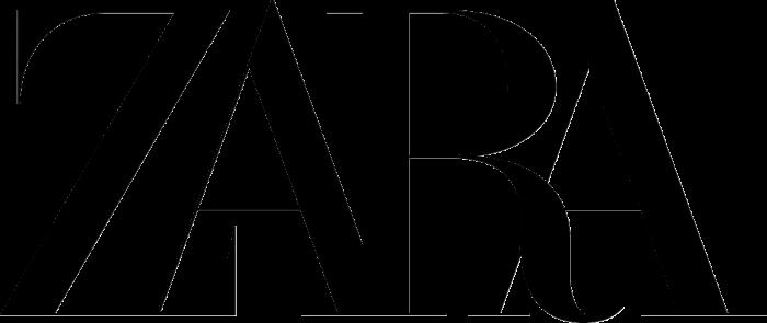 ZARA Logo.
