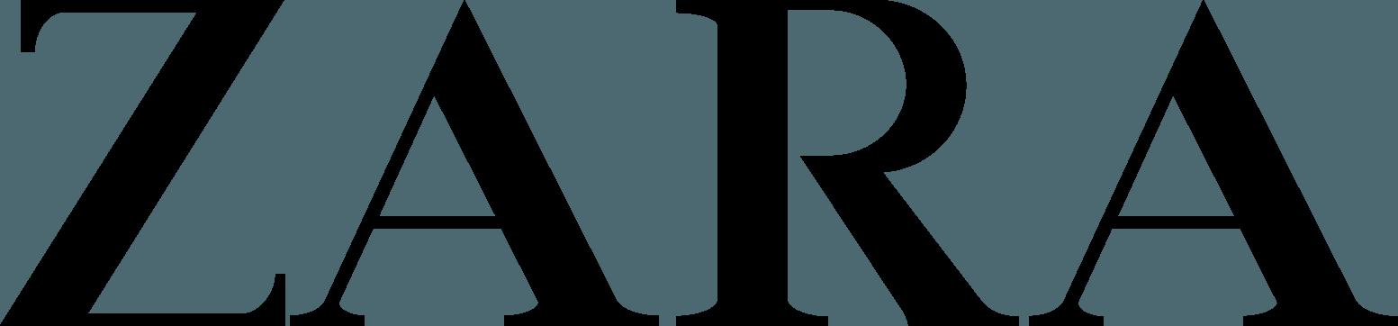 Zara Logo Download Vector.