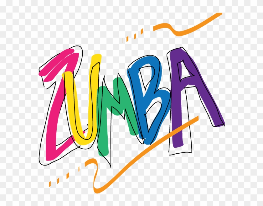 Zumba Dance Fitness Centre Clip Art.