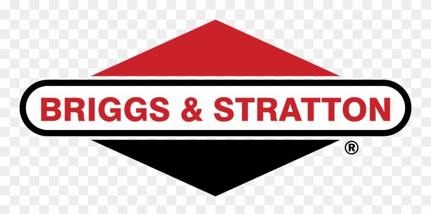 Briggs Stratton Logo2 Logo Png Transparent Clipart (#2388488.