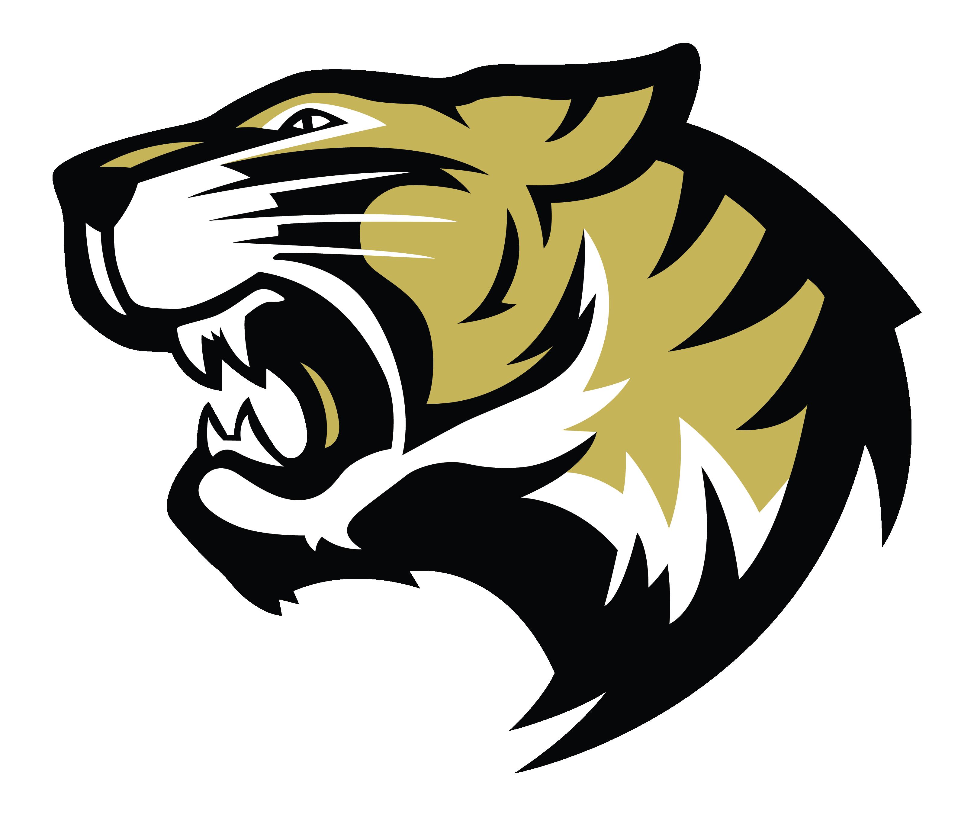 Communications / High School Logos.
