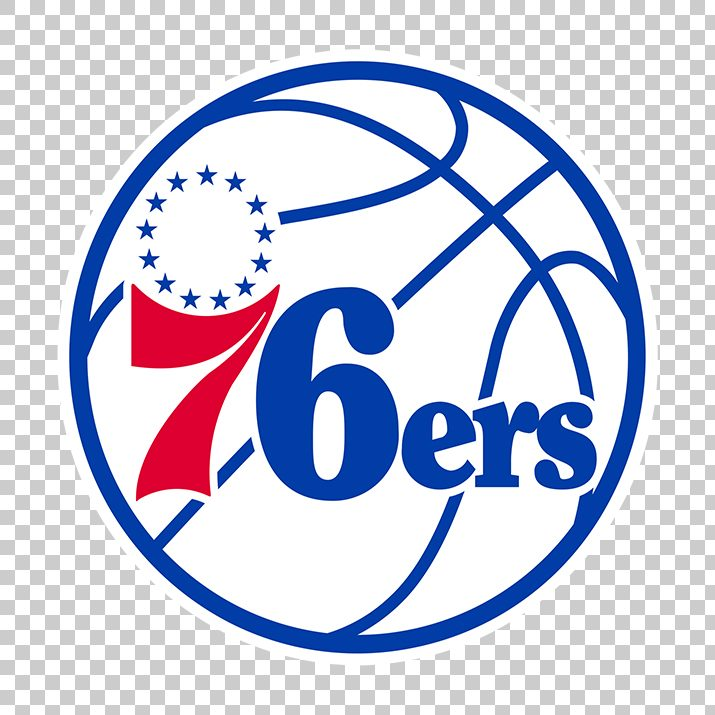 Philadelphia 76ers Logo PNG Image Free Download Searchpng.com.