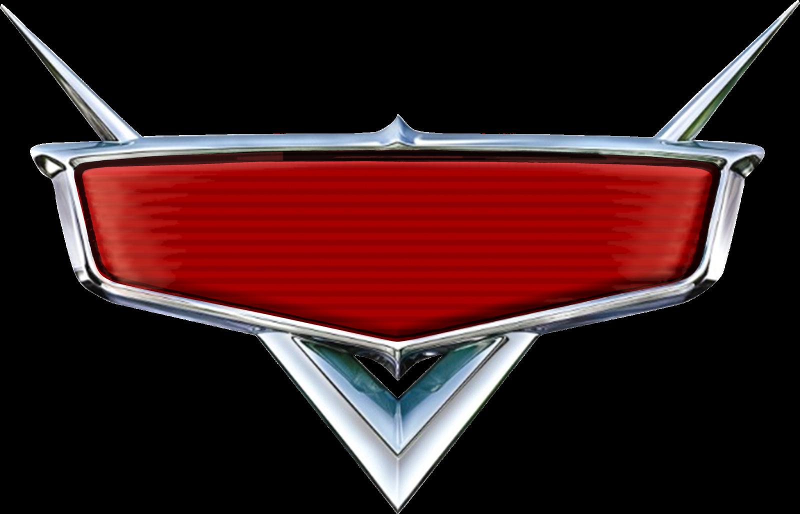 Disney Cars Font Logo Png Images.