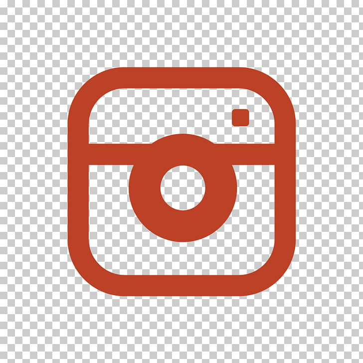 Computer Icons Social media Logo , logo instagram, orange.