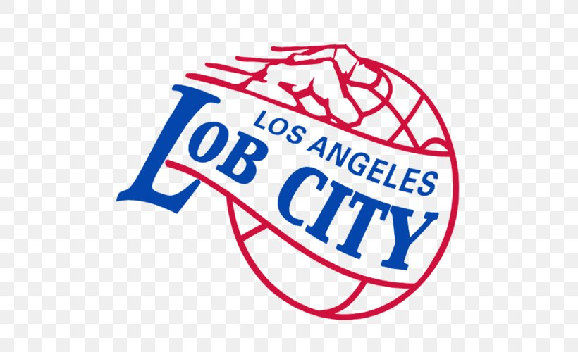 Los Angeles Clippers Basketball Logo Clip Art, PNG.