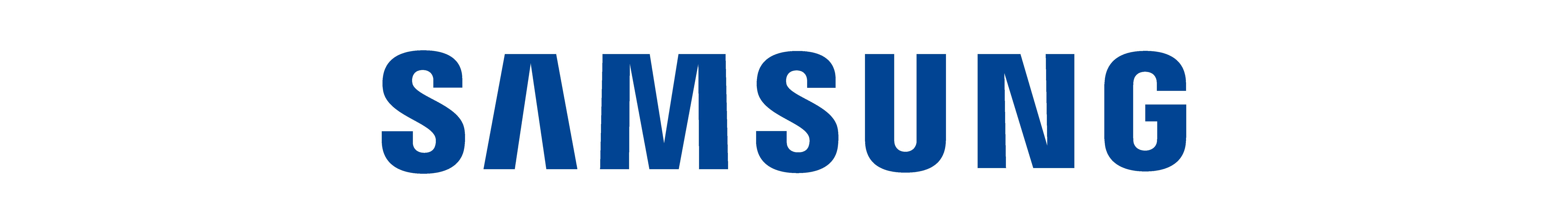 IMÁGENES] Logotipo Samsung.