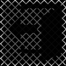 Logout Icon.