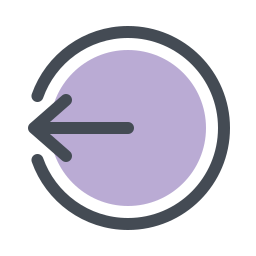 Logout Icons.