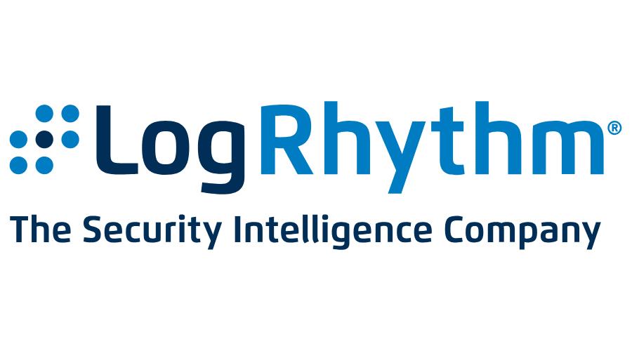 LogRhythm The Security Intelligence Company Vector Logo.
