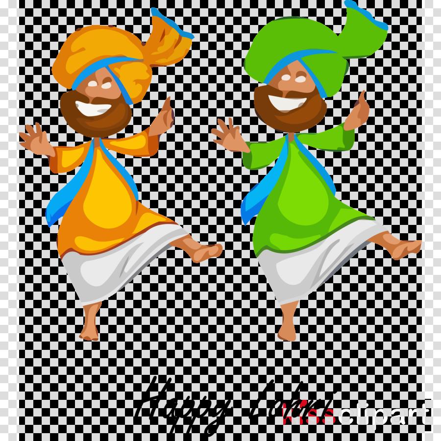 lohri happy lohri clipart.