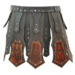 Loincloth skirt clipart images gallery for free download.