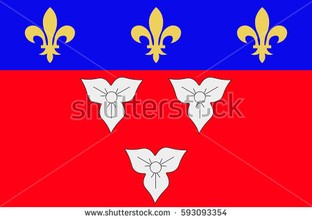 Loire Valley Stock Photos, Royalty.