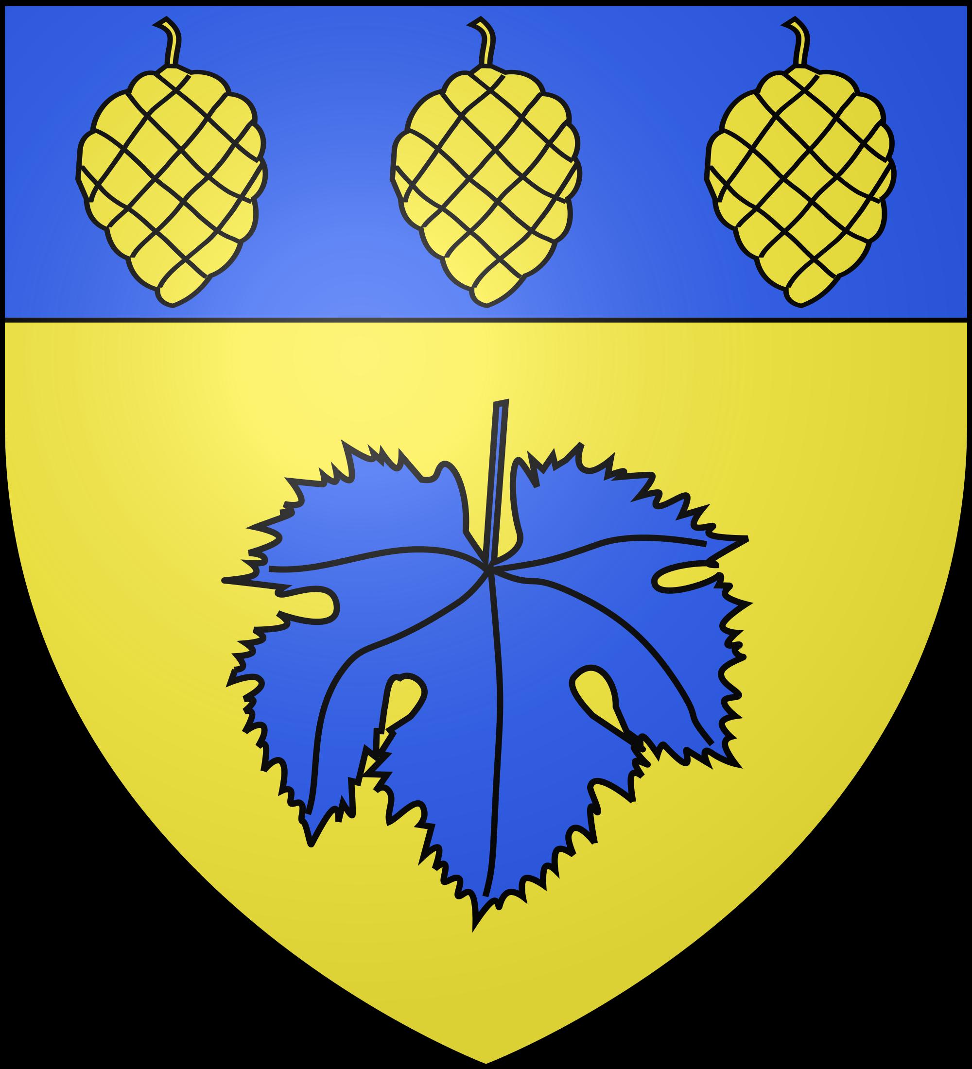 File:Blason ville fr Rebréchien (Loiret).svg.
