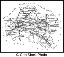 Loiret department Clipart and Stock Illustrations. 36 Loiret.