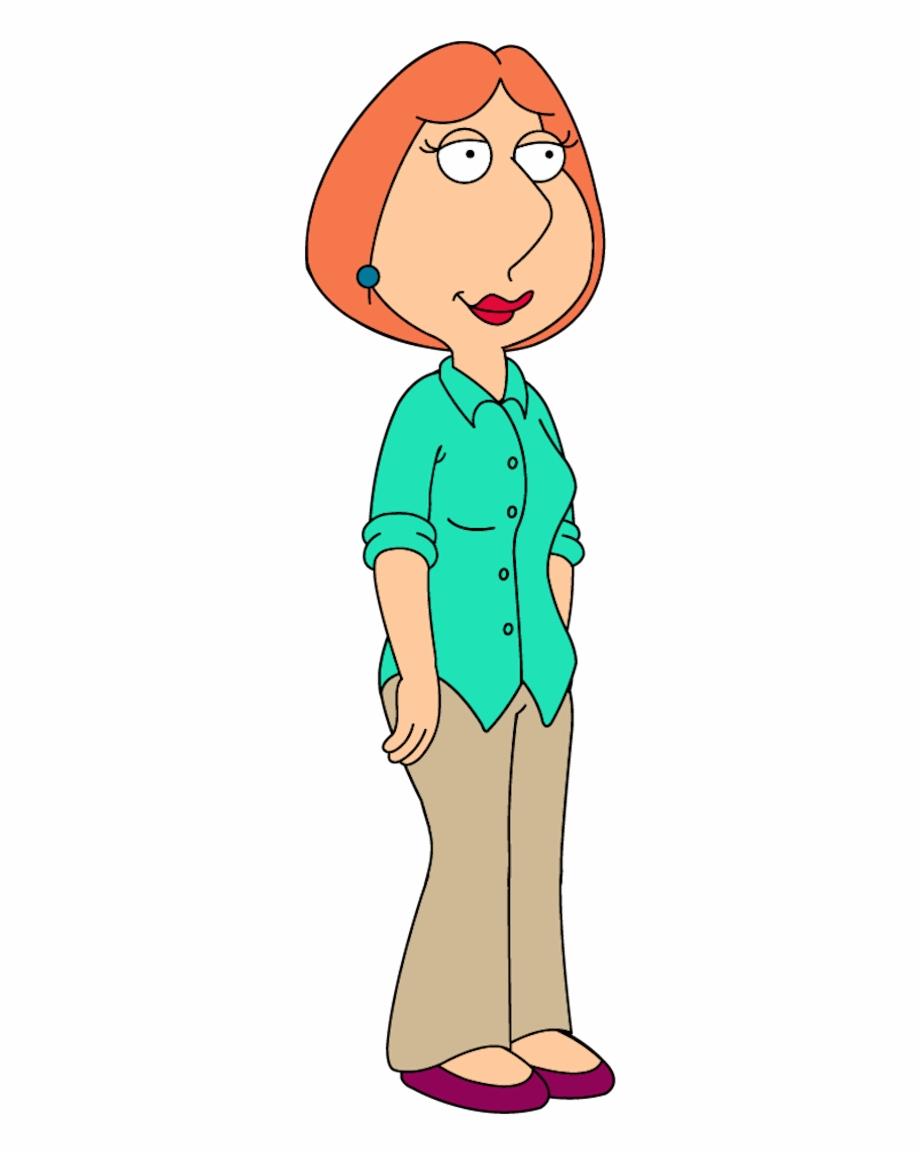 Lois Griffin.