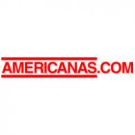 Americanas.com Logo Vector (.AI) Free Download.