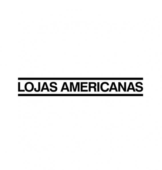 Lojas Americanas.