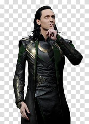 Loki Laufeyson transparent background PNG clipart.