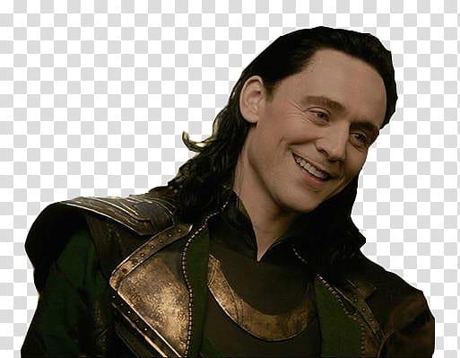 Loki Laufeyson RENDER transparent background PNG clipart.