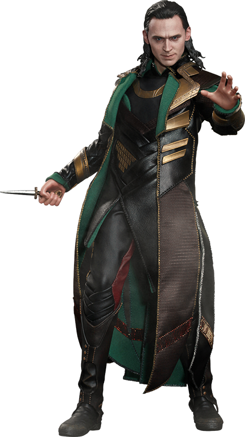 Download Free png Loki PNG Photos.