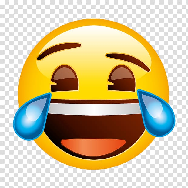 Emoji: Laughing Crying (An Official Emoji Story) Face with.