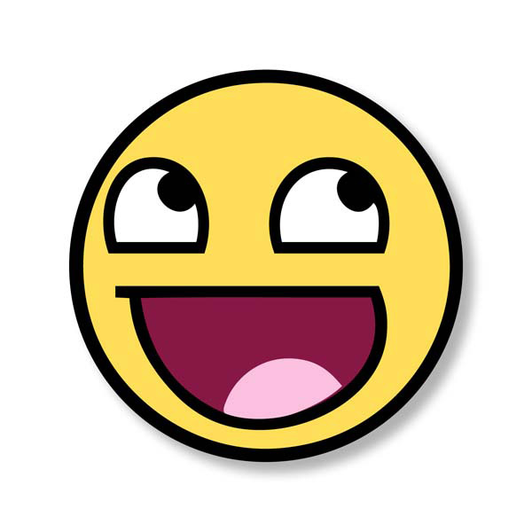 Lol Smiley Face Free Download Clip Art.