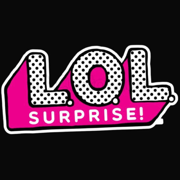 LOL Logo.