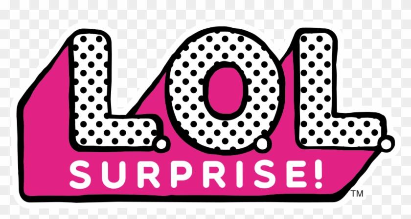 Logo Lol Surprise.