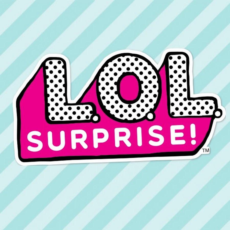 L.O.L. Surprise!.