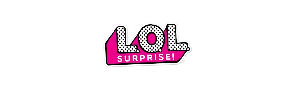 Download Free png lol surprise logo png.