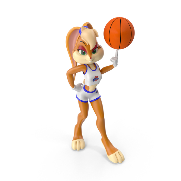 Lola Bunny PNG Images & PSDs for Download.