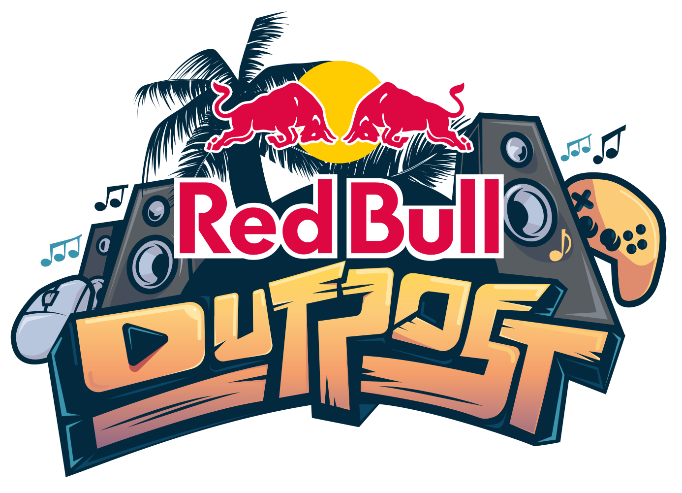 Watch Ninja Live at Lollapalooza\'s Red Bull Outpost.