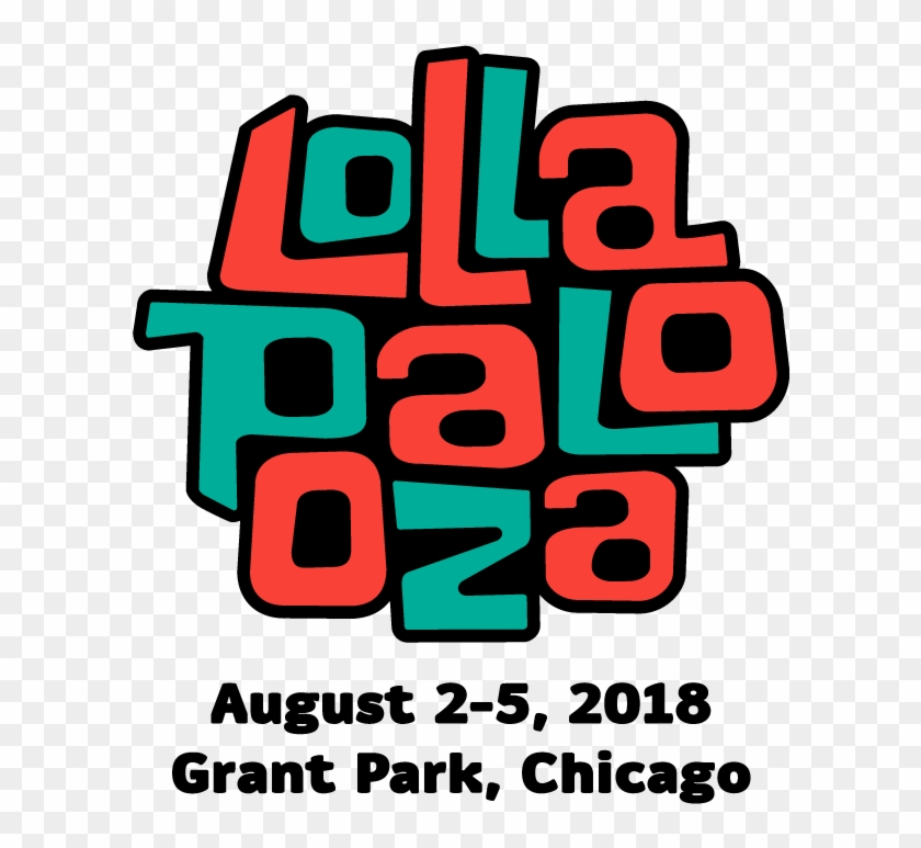 Lollapalooza 2019, HD Png Download.