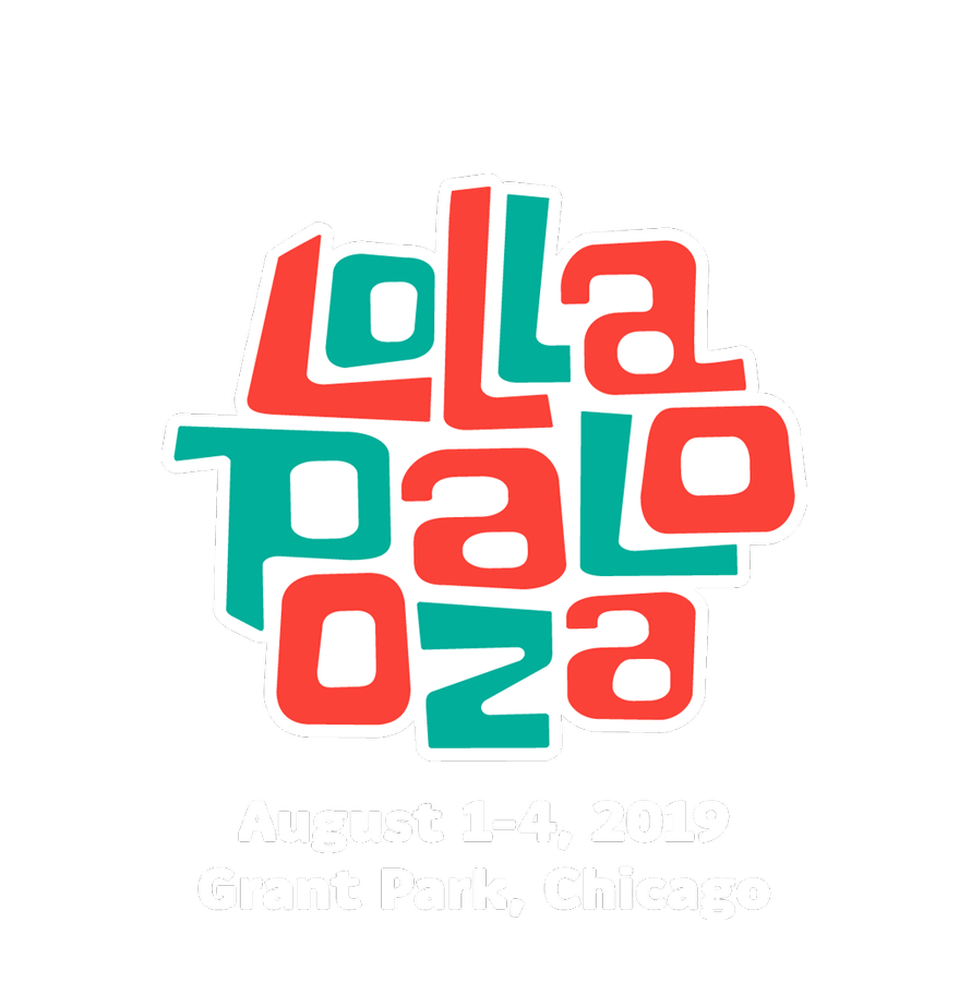 Lollapalooza Special Offer.