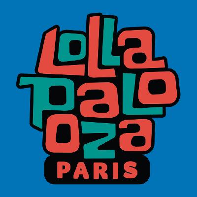 Lollapalooza Paris festival.